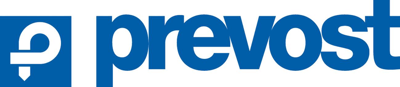 Prevost logo
